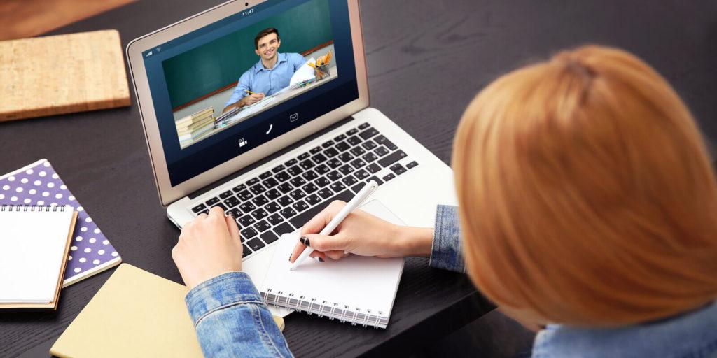 IELTS Online - Classes